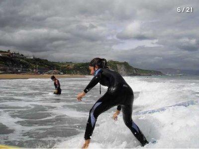 Sopelana Surf Camp