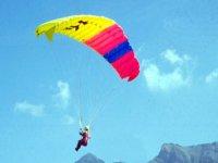 Disfruta de vuelos en parapente en Vizcaya