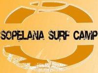 Sopelana Surf Camp Escalada