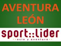 Aventura León Sportlider Canoas
