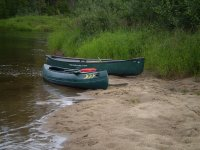 Alquiler de canoas en León