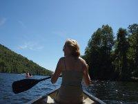 Descubre León en canoa
