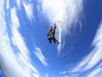 Skydive Atmosfera