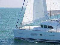 Disfruta de la navegacion con nuestros barcos