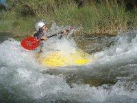 Los mejores descensos en kayak