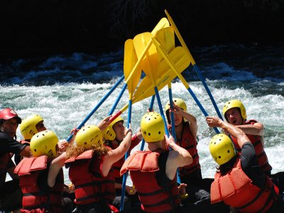 Valencia Adventure Rafting