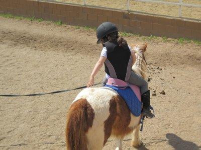 Escola d'equitacio Font d'en Fargues Campamentos Hípicos