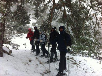 Valencia Adventure Raquetas de Nieve