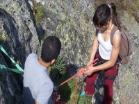 Climbing courses for all levels