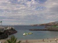 Excursión en moto de agua, Tenerife