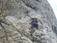 Aprender a escalar en León