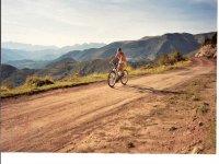 自行车活动