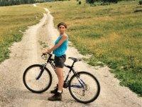 自行车路线