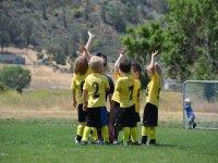 Fomentando el trabajo en equipo