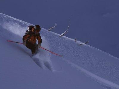 Guies de Muntanya Taüll Esquí