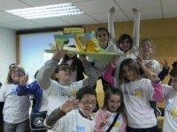 Campamento de inglés en Menorca