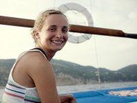Navegar en barco