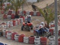 Circuitos de quad infantil