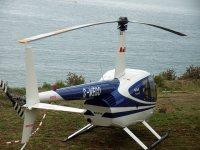 Elige un helicóptero