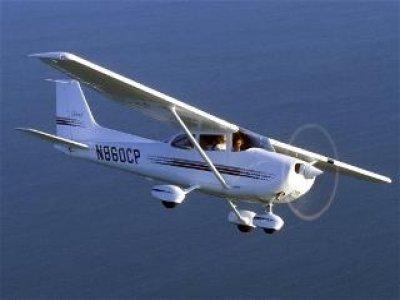 Aviación & Aventura Vuelo en Avioneta