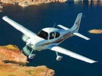 Disfruta de vuelos panoramicos