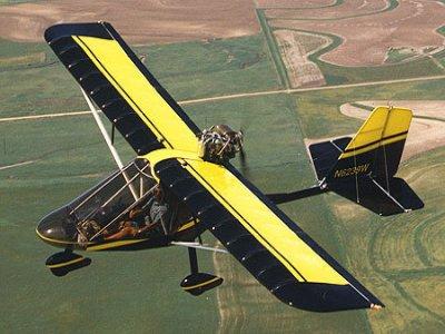 Aviación & Aventura Ultraligeros