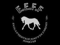 Escola d'equitacio Font d'en Fargues Rutas a Caballo