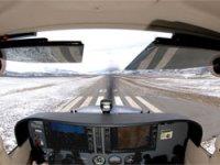 标志私人飞行员课程