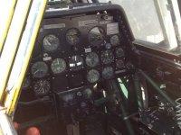 Aprender a pilotar una avioneta