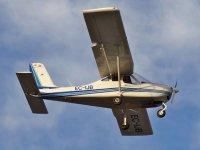 Volar en avioneta en la Cerdanya