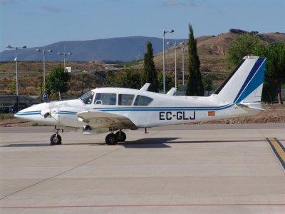 Aeroclub Barcelona-Sabadell Vuelo en Avioneta