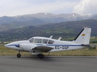 Multi-engine aircraft