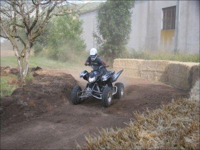 M3 Quads