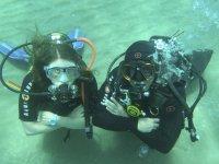 Offerte di immersioni a Mircia