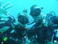 Immersioni a Murcia