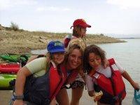 Campamentos en Huesca