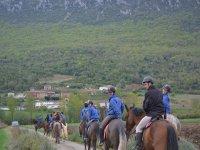 Passeggiando per la Navarra