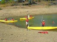 Multi-adventure kayak