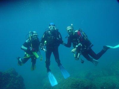 Club de buceo Brisa del Mar