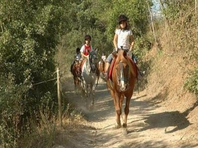 Assua Viatges Rutas a Caballo