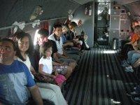 vuelo para todos