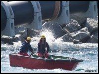 Trabajos subacuáticos y verticales