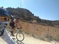 De ruta en Teruel