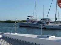Rutas en barco en La Manga