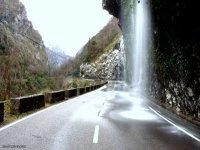 The Beyos Gorge