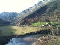 Routes in Asturias