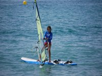 Windsurf a Murcia