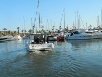 2-Hour Recreational Fishing in Torrevieja