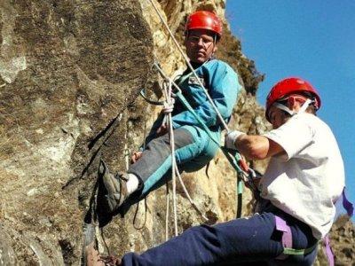 Abedul Guías de Montaña Escalada