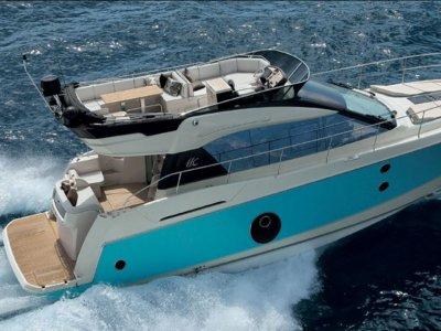 Alquiler Barco Altea